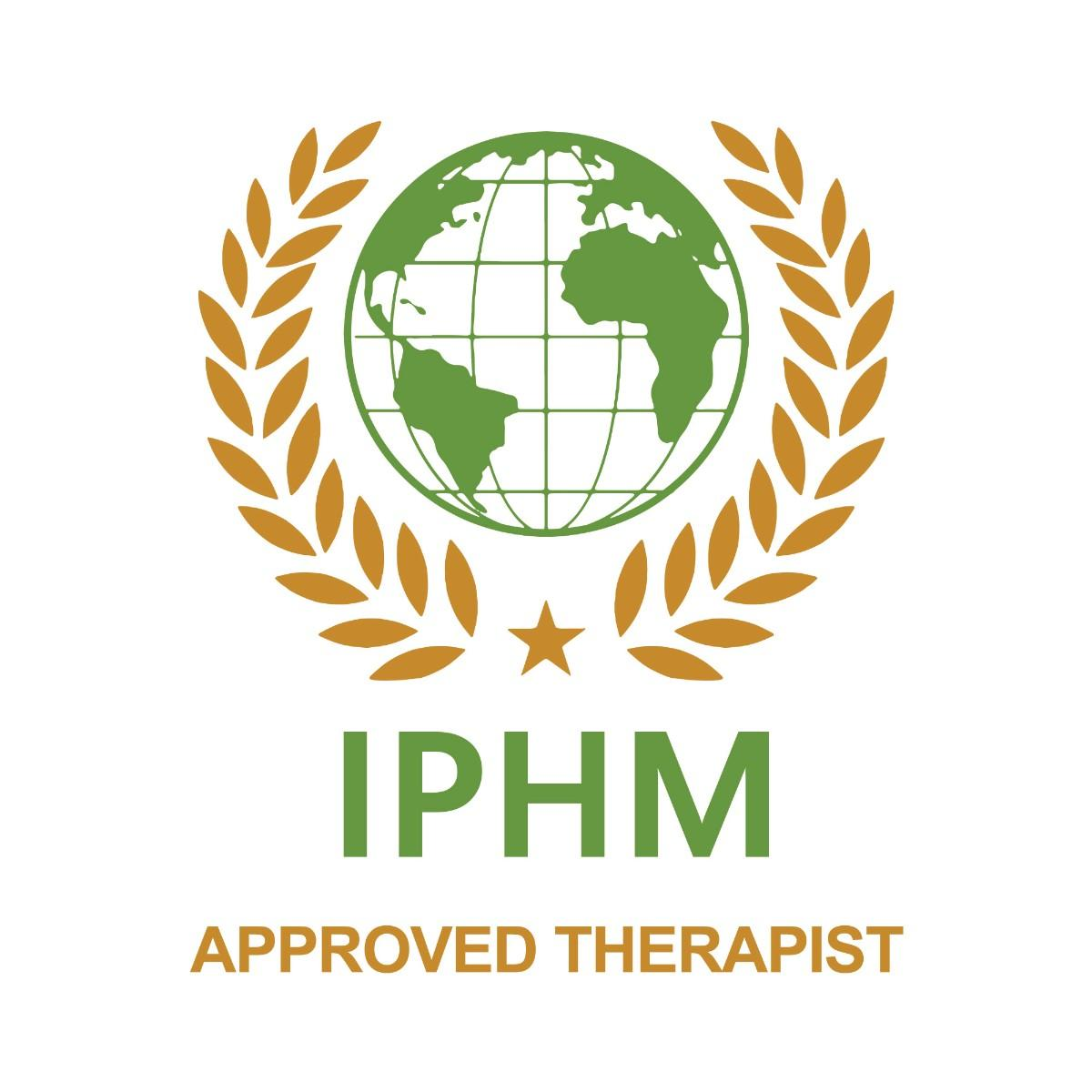 Logo of the IPHM
